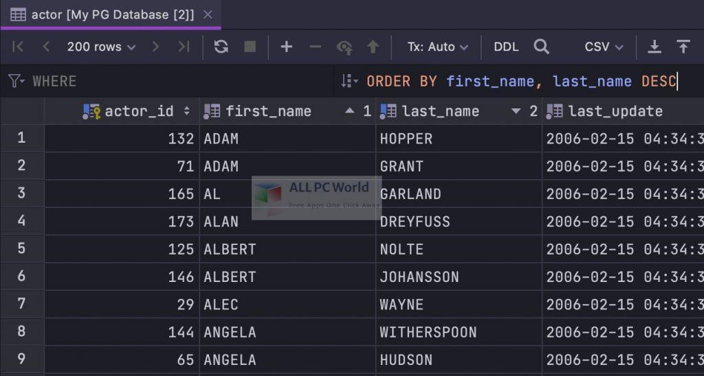 DataGrip 2021 Setup Free Download