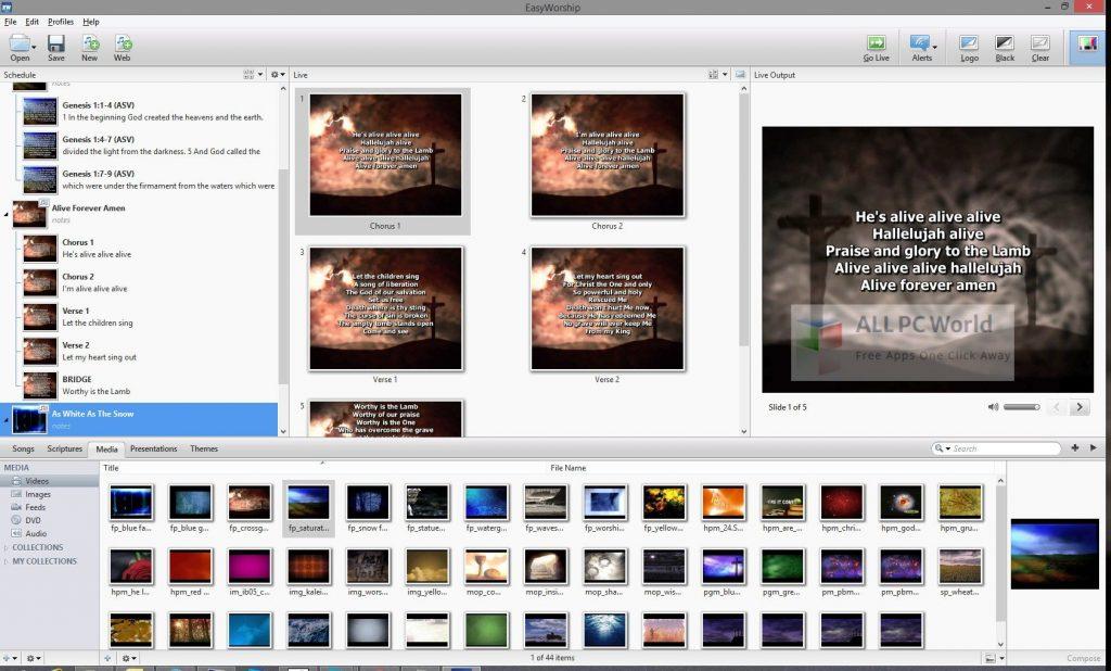 EasyWorish 7 Installer Free Download