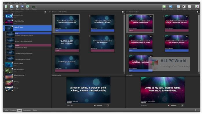 EasyWorish 7 Setup Free Download