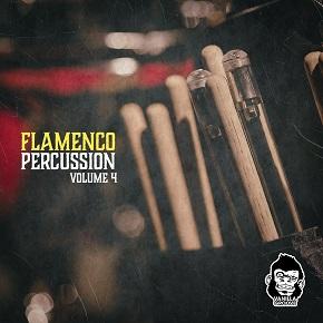 Flamenco Percussion Vol 4 Download