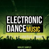 HighLife Samples Electronic Dance Music Bundle Free Download