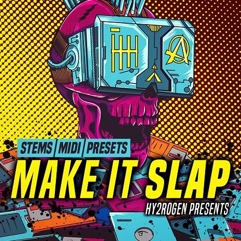 Hy2rogen Make It Slap Free Download