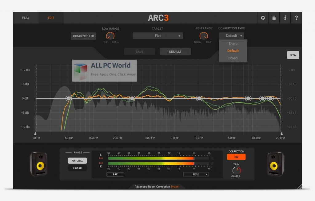 IK Multimedia ARC System 3 Free Download