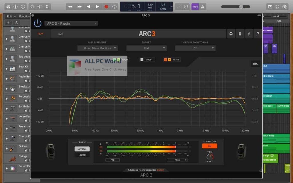 IK Multimedia ARC System 3 Installer Free Download