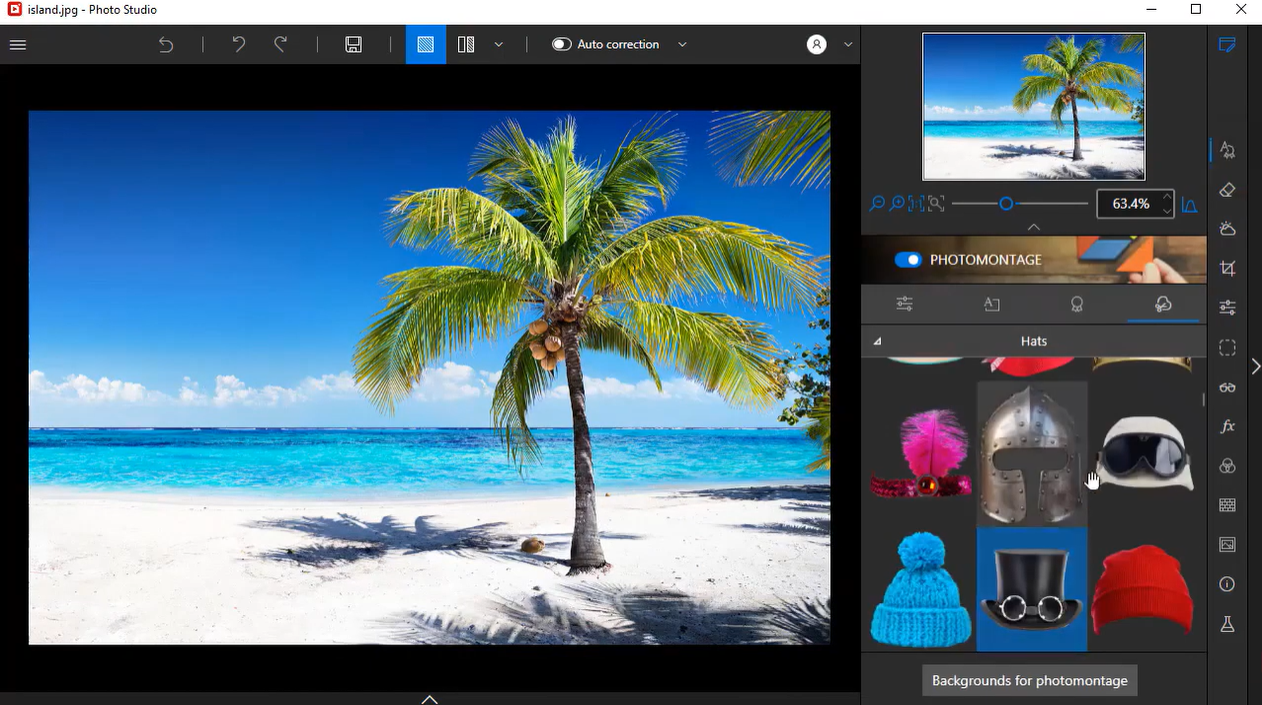 InPixio Photo Studio Ultimate 11 Free Download