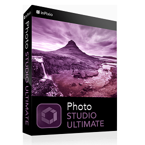 InPixio Photo Studio Ultimate 11 for Win 10 Free Download