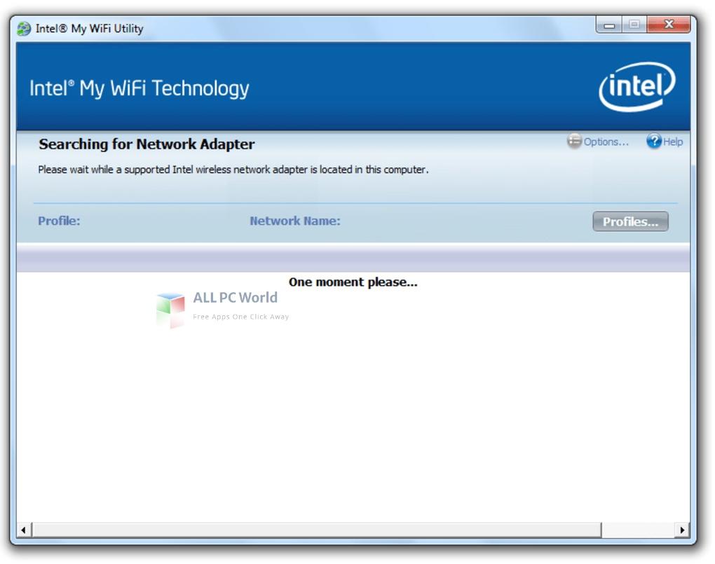 Intel Wireless Bluetooth Driver 22 Setup Free Download