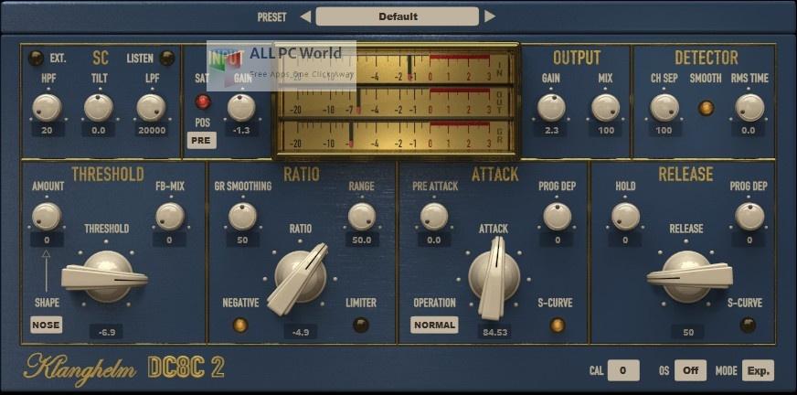 Klanghelm DC8C 3 Setup Free Download