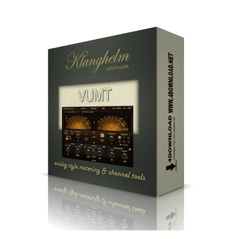 Klanghelm VUMT Deluxe 2 Free Download