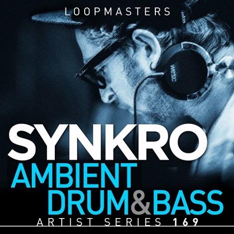 Loopmasters Synkro Ambient Drum & Bass Free Download