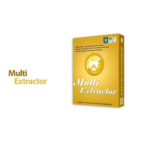 MultiExtractor 4 Free Download