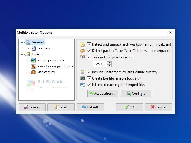 MultiExtractor 4 Installer Free Download
