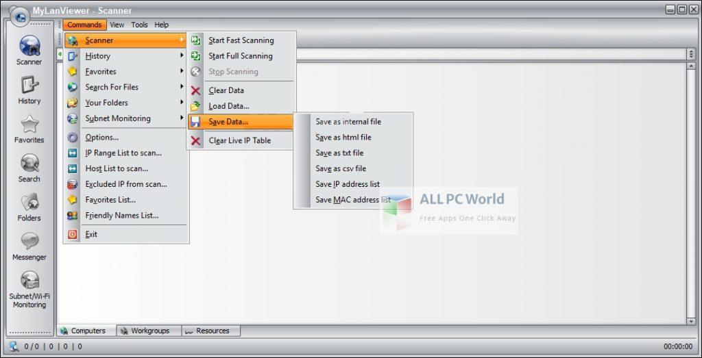 MyLanViewer 4 Installer Free Download