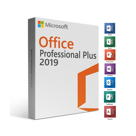 Office 2019 Pro Plus ISO Free Download