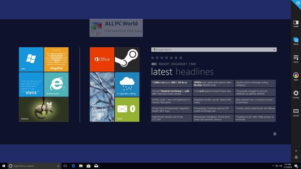 Omnimo 10 Setup Free Download