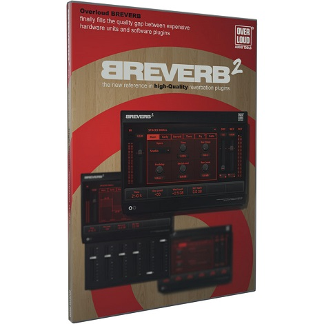 Overloud Breverb 2 Free Download