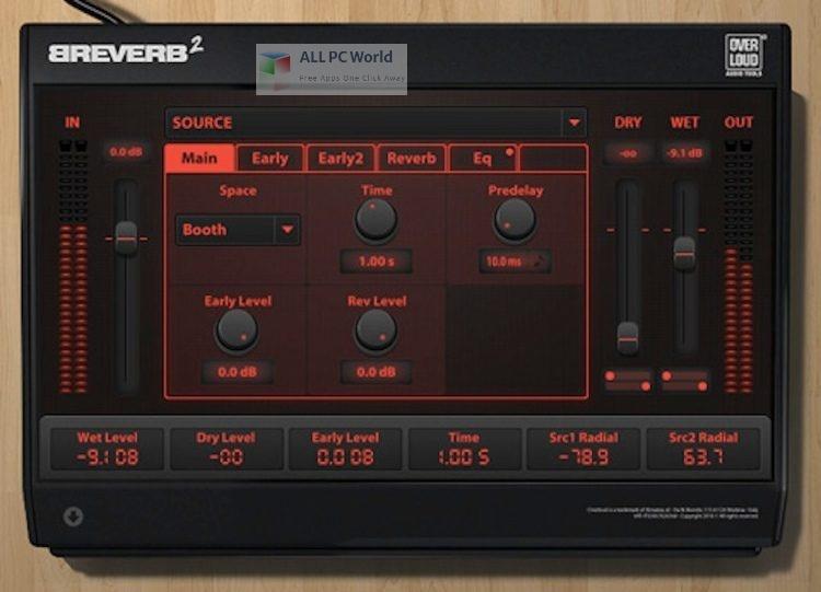 Overloud Breverb 2 Installer Free Download