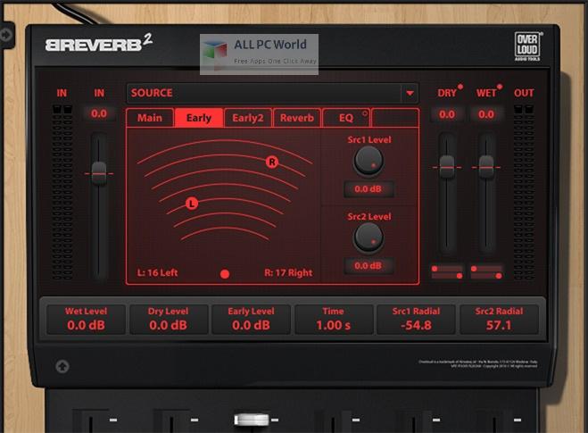 Overloud Breverb 2 Setup Free Download