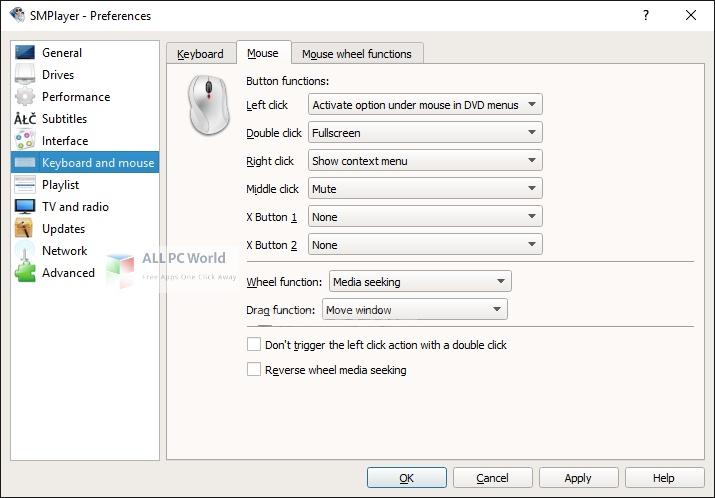 SMPlayer 21 Installer Free Download