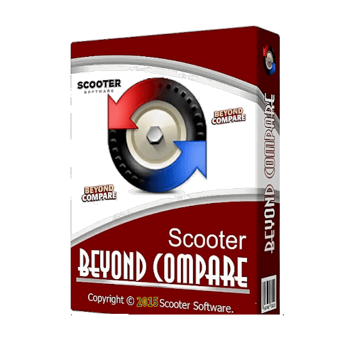 Scooter Beyond Compare 4 Free Download