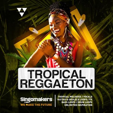 Singomakers Tropical Reggaeton Free Download