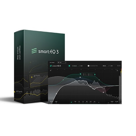 Sonible Smart EQ 3 Free Download