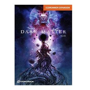 Toontrack Dark Matter EZX Free Download
