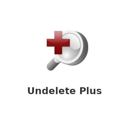Undelete Plus 3 Free Download
