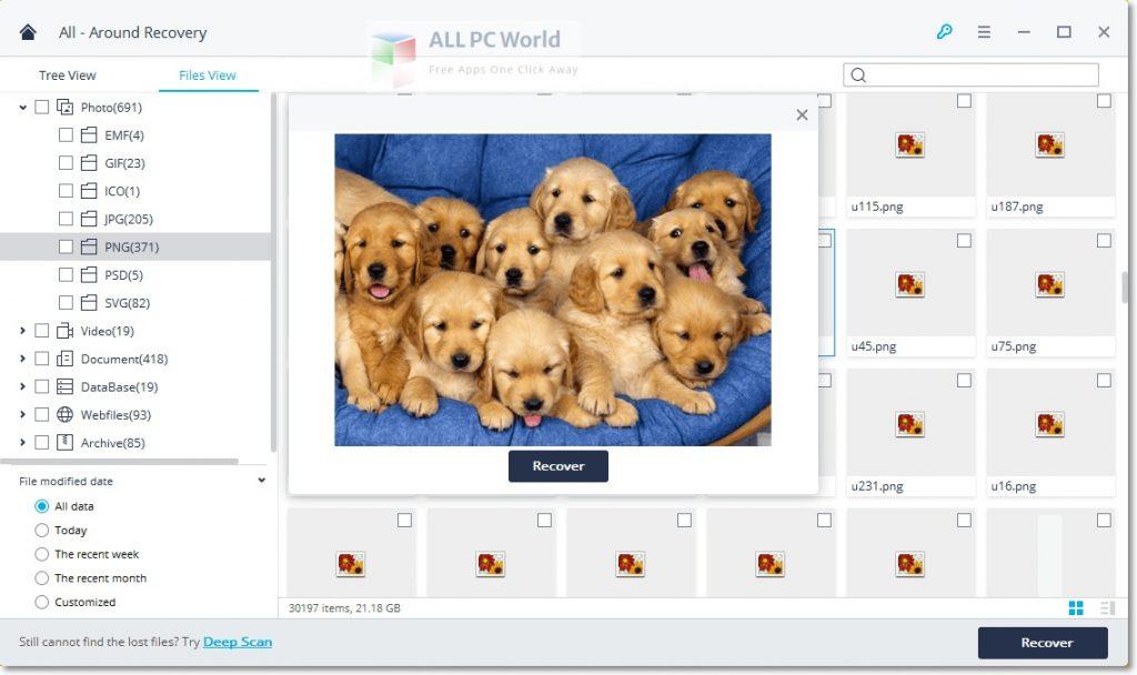 Undelete Plus 3 Installer Free Download