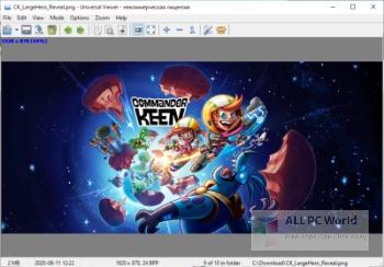 Universal Viewer Pro 6 Setup Free Download