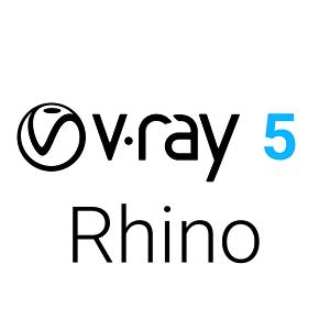 V-Ray 5 Plugin for Rhinoceros Download Free