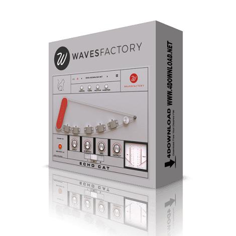 Wavesfactory Echo Cat Free Download 1