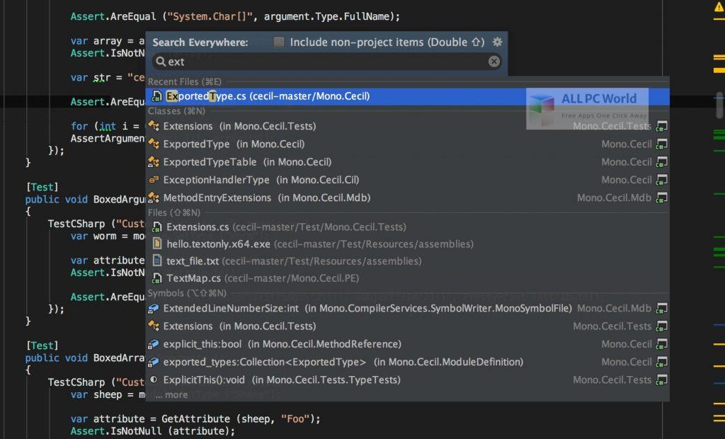 WebStorm 2021 Setup Free Download