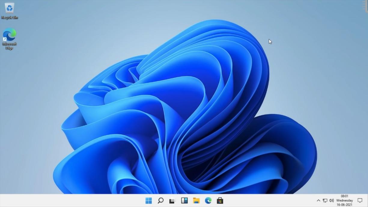 Windows 11 Enterprise 22000.71 Untouched Free Download