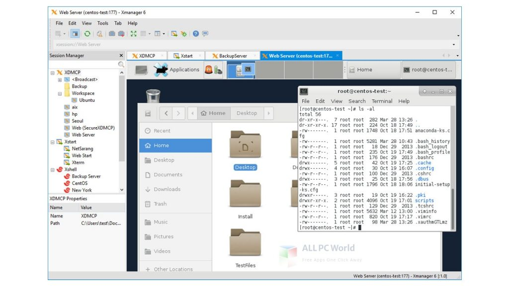 Xmanager Power Suite 7 Installer Free Download