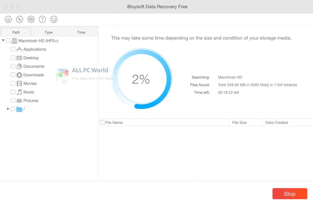 iBatsoft Data Recovery 5 Installer Free Download