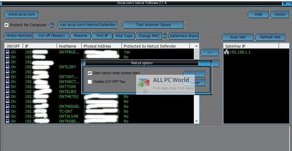 netcut 3 Setup Free Download
