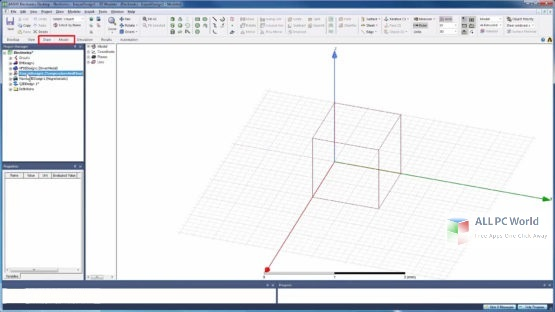 ANSYS Electronics Suite 2021 Installer free Download