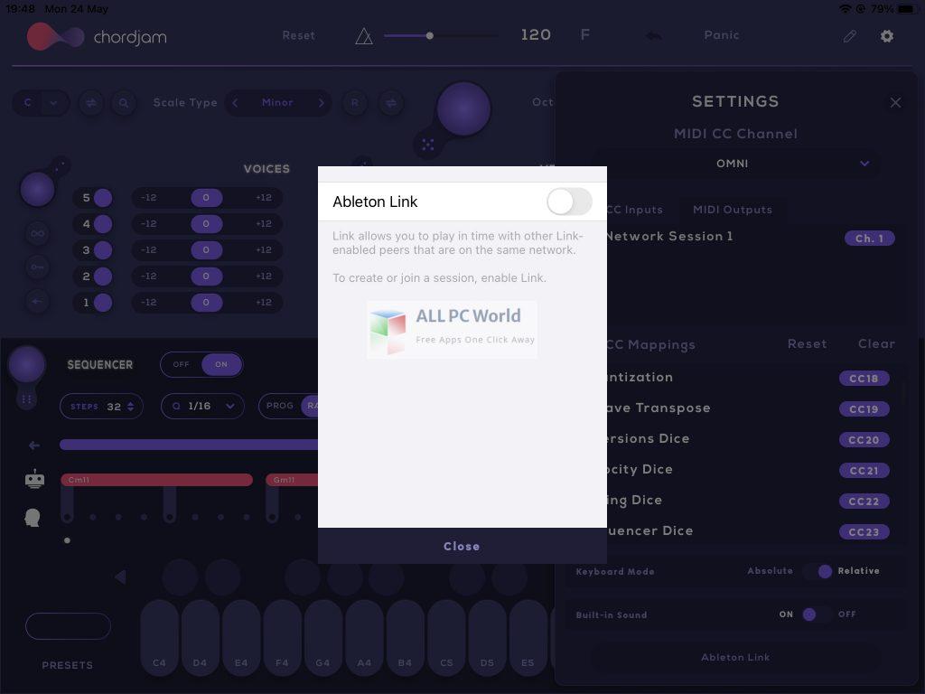 Audiomodern Chordjam Installer Free Download