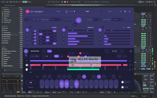 Audiomodern Chordjam Setup Free Download