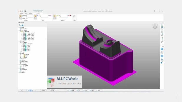 Autodesk PowerMill Ultimate 2022 Free Download