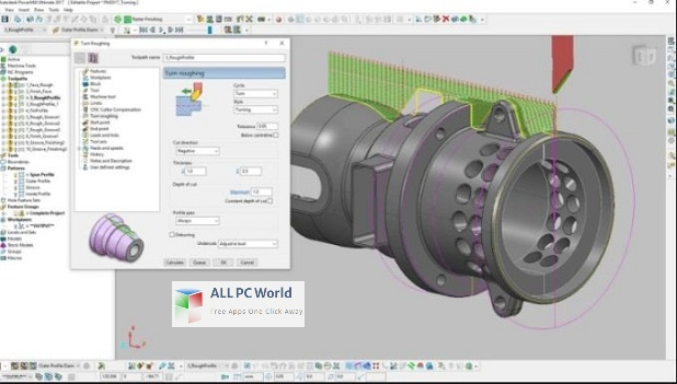 Autodesk PowerMill Ultimate 2022 Installer Free DOwnload