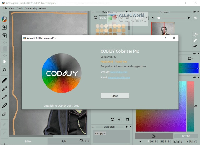 CODIJY Recoloring 4 Free Download 1