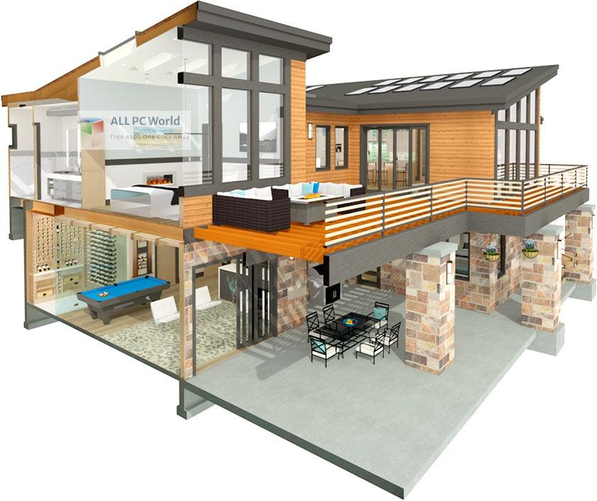 Chief Architect Premier X13 Free Download