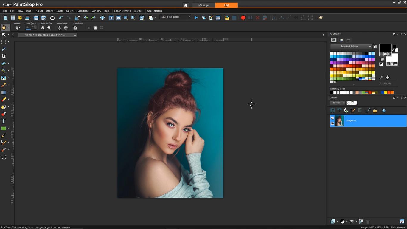 Corel PaintShop Pro 2022 Free Download