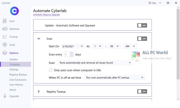 Cyberlab Ultimate 5 Setup Free Download