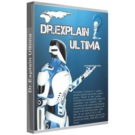 Dr.Explain Ultimate 6 Free Download 1