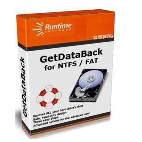 GetDataBack For FAT 4 Free Download 1