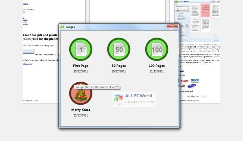 GreenCloud Printer Pro 7 Installer Free Download
