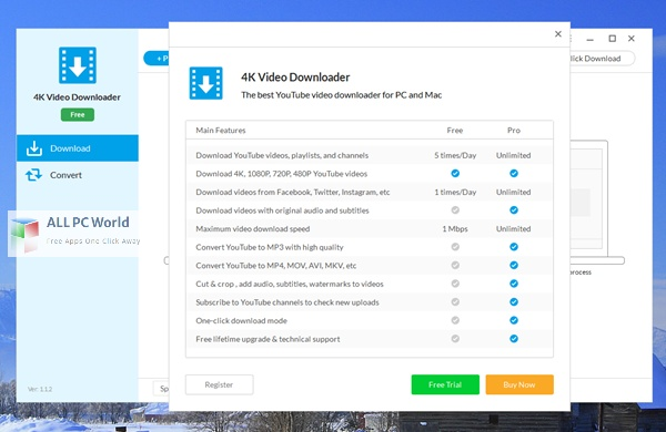 Jihosoft 4K Video Downloader Pro 5 Free Download